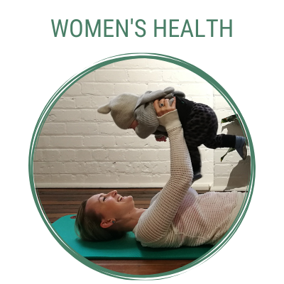 Auckland Physiotherapy Womens Health