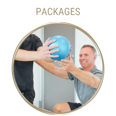 Auckland Physiotherapy Packages