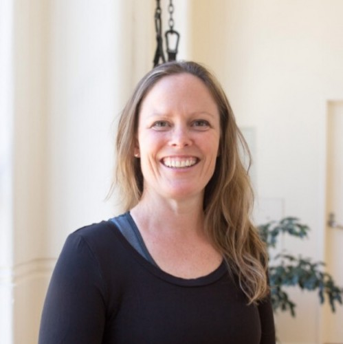 Auckland Physiotherapy Darnielle Silver Pilates Instructor