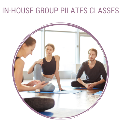 Auckland Physiotherapy Corporate Pilates