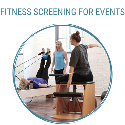 Auckland Physiotherapy Corporate Fitness