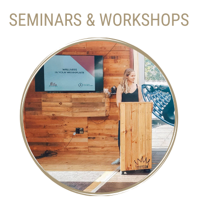 Auckland Physiotherapy Corporate Seminars