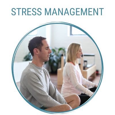 Auckland Physiotherapy Corporate Stress Management