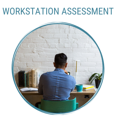 Auckland Physiotherapy Corporate Workstations