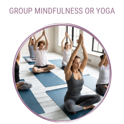 Auckland Physiotherapy Corporate Yoga & Mindfulness