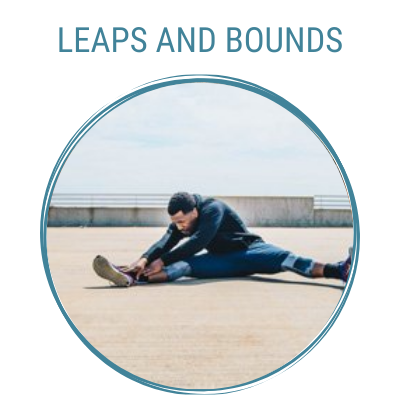 Auckland Physiotherapy Leaps and Bounds Package