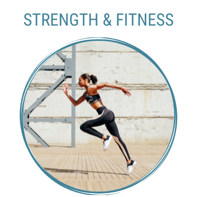 Auckland Physiotherapy Strength and Fitness Package
