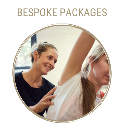 Auckland Physiotherapy Bespoke Packages