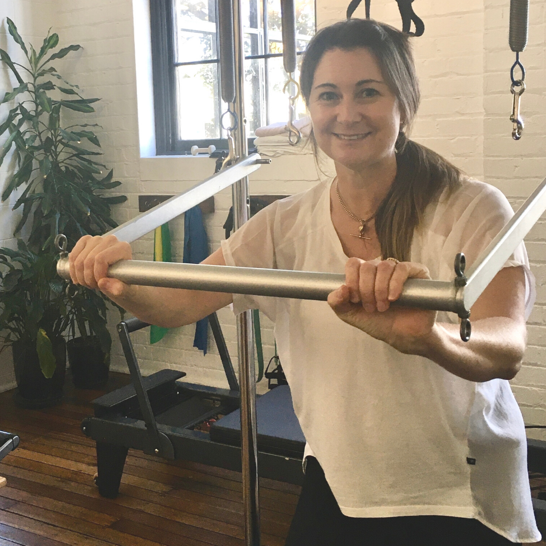 Auckland Physiotherapy Rebecca Taylor